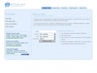In Chat - Chat e Video Chat Italia