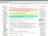 PapagenoNews Home Page