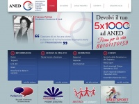Aned-onlus.it - ANED Associazione Nazionale Emodializzati