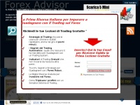 forexadvisor.it binarie strategie opzioni trading