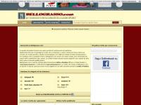 Bellograsso.com per la Cucina. @ Ricette di cucina pronte, arte culinaria e piatti gustosi.