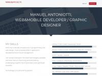 manuelprojects.com