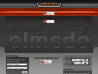 Olmedospa.it - Allestimento veicoli speciali e allestimenti veicoli commerciali e industriali   Olmedo Special Vehicles S.p.A