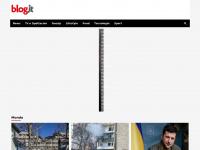blog.it - Decolla online con il dominio giusto per blog.