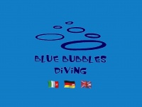bluebubblesdiving.it