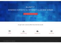 BLUNET | soluzioni informatiche
