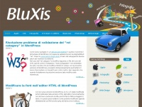 bluxis.it
