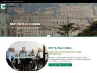 BNP Paribas Italia - La banca per un mondo che cambia