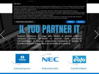 Powernet informatica srl - Treviglio - Bergamo