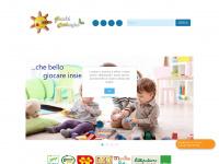 Giochiecologici.it - Giochi ecologici | giochi in legno | giochi educativi | giochi di società | originali idee regalo