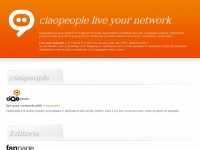 ciaopeople | live your network