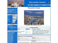 marseille-hotels.net
