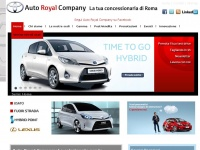 Auto Royal Company