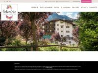Hotelbelvedere.biz - Hotel Belvedere Moena Val di Fassa - Hotel Moena - Hotel Belvedere - Val di Fassa - Trentino - Alberghi Moena -  Dolomiti