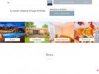 Horstmann Hotels : Hotels, Campeggi, Appartamenti - Lago di Garda , Limone, Toscolano-Maderno, Moniga del Garda