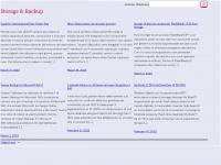 storage-backup.com