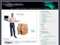 Silanet Solutions »