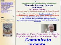 Pierorodonicasoratesempione.it