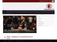 Milan Blog | Tifosi Rossoneri | Milan Live | Rossonerosempér
