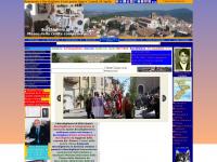 Italia - Calabria - Cosenza - Bocchigliero, il mio paese