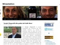 Wine Station | Il wine&food da degustare alla radio