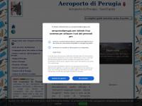 Aeroporto di Perugia - Sant'Egidio - Perugia Airport