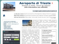 aeroportoditrieste.com