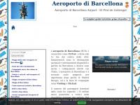 Aeroporto di Barcellona Airport - El Prat de Llobregat
