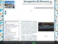 Aeroporto di Pescara - Aeroporto internazionale d'Abruzzo