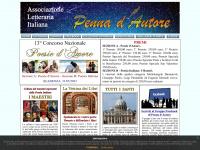 Premio Letterario Internazionale Trofeo Penna d'Autore