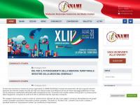 snami.org medici milillo congresso