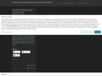 il blog 2012 dell'Operazione Squalo Elefante |
