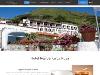 residencelarosa.com