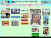 Parrocchia di Chiari - Brescia - Italia