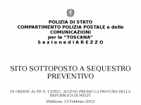 addioalcelibatoenubilato.it sottoposto sequestro compartimento