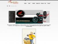 Official Honda Club | Boldorbikers | Legend and Dream - Le mitiche honda cb bol d'or anni 80'