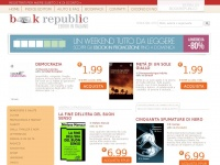 bookrepublic.it cercare dio mondo vita