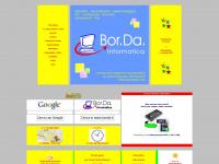 Bor.Da. Informatica, via Rovigo 57, 35042 Este (PD) tel. e fax 0429 603 400