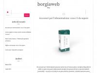 borgiaweb.it