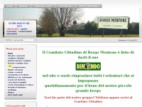Borgo Montone