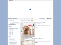 CAF MCL :: Modelli 730, RED, ISE, ICI :: Home Page