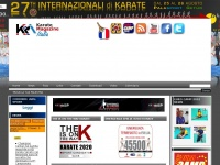 karatemagazine.it karate shito ryu