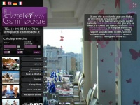 hotelcommodorericcione.it