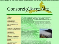 consorzioterrealte.it consorzio coop soc
