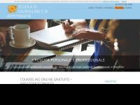 Artcounseling.org - SCUOLA DI COUNSELING - ROMA - ISTITUTO SOLARIS