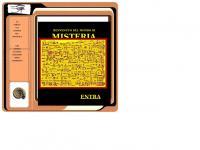 misteria.org ufo alieni misteri