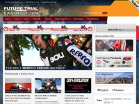 Future Trial Racing Team - Montesa Italia | Team ufficiale Montesa Italia