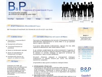 Bep-merchant.it - B&P Merchant - Index