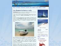 sailingroques.com cabin charter barca vela