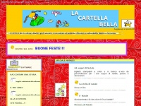 lacartellabella.com